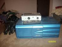 Jvc 12 disc cd changer! call for details  or !