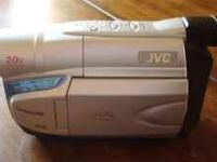 I have a JVC digital compact vhs recorder that works
