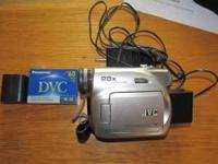 jvc digital camcorder redmond or for sale in bend oregon rh bend or americanlisted com
