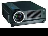 This projector was over $11k new. It is in great