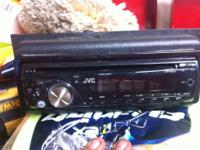 Jvc radio had it in my car sold car removed radio