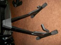 K &M Guitar Stands For Music K&M 17540 - guitar stand