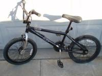 K2 BMX bike - $50 Mongoose bike - $50 call   // //]]>