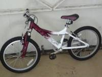 Mountain Bike K2 Crush Classifieds Buy Sell Mountain Bike K2