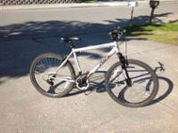 Two, Zed Sport, k2, bicycles for sale. Bought at Sports