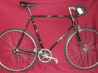 For sale is a Kabuki Skyway 12 Single Speed. This bike