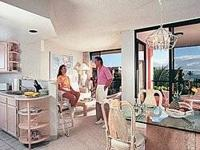 1BR condo vacation rentals at Maui's Kahana Falls