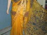 Cloth/Shoes/Accessories:WomenType:Sarees we are crafts