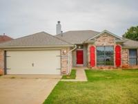 HOME AVAILABLE - RENT TO OWN 2701 NW 161st Cir, Edmond,