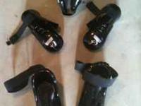 I am selling my gently used karate sparring gear as a