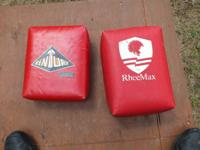 Karate Kicking pads  $15 email