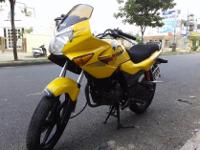 Make: Hero Honda Model: Other Mileage: 38 Mi Year: 2010