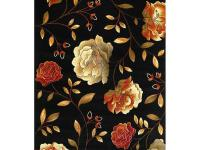 Our Roses to Riches collection is woven for luxury and