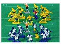 Now soccer fans can create their own action with this
