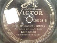 Type: RecordsStyle: ClassicalKatie Smith sings God