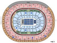 FOR SALE a GREAT PAIR OF LOWER LEVEL LOW ROW 2