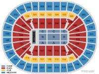 I have two pdf file tickets (Section 301, Row E, Seats