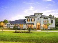 Stunning custom Trendmaker Avanti home on rare 1.18