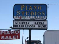 Available is a Kawai GS-40 Grand Piano with Bench.
