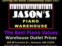 Authorized Kawai Piano DealerJASON'S MUSIC