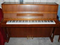Beautiful Kawai Upright Piano, excellent condition,