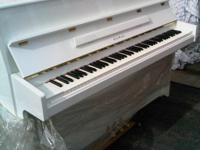 Description I Have A Rare Finish! Snow Polished KAWAI