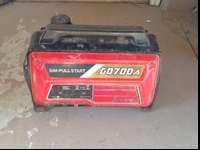 Selling a quiet and reliable Kawasaki generator. Runs