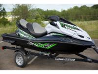 OJIBBYT54678U2014 Kawasaki Jet Ski Ultra LX, Price