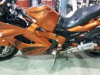 Kawasaki ZZR1200 for sale in Excellent Condition,