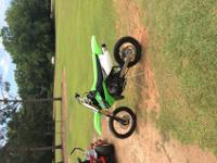 2011 Kx 85 2 Stroke. EXCEPTIONAL EXCELLENT Condition.