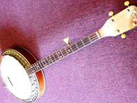 We do have other 5 string banjos, beginning at $139.