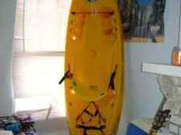 Retail of KAYAK BOARD ALONE is $375. Plus you are