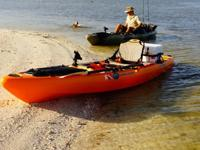Florida Kayak Outfitter offers Malibu Mini X Kayaks