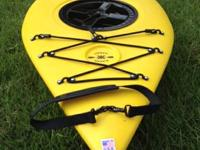 Kayak Kaddy for sale! For any individual who kayaks,