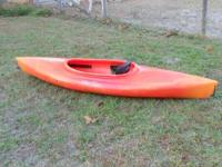"I have a 9""6"" Old Town Otter Plus Kayak AND Carlisle"