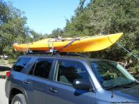 Novice and seasoned paddlers will enjoy the