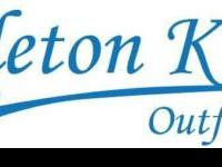 Skeleton key marina & outfitters offering single &