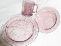 KB Japan Tom and Jerry Bowl Cup Set In great condition,