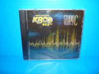 KBCO Studio C, Volume 22 BRAND NEW, FACTORY SEALED,