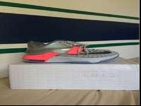 "Selling my pair of KD 7 ""All Star"". They are SIZE 12."
