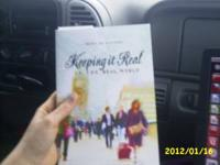 This book is a young adult devotional published by