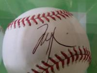 Kei Igawa New York Yankees Baseball autograph has COA