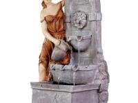 Made from durable resin-stone, all Kelkay easyfountains