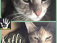 Kelli's story Check out pretty lady Kelli! This girl is