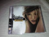 Today we have for you Kelly Clarkson's Breakaway CD!