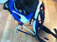 Gently used Kelty Kids Adventure carrier for sale -
