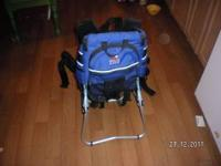 Kelty hiking back pack, for carrying kids and gear,