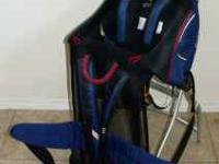 Kelty Meadow child carrier Gently Used! The Meadow - A