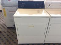 Kenmore 80 Series Black Console Dryer - USED Electric