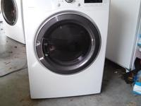 Kenmore Connect Electric Front Load Washer Dryer Set W/